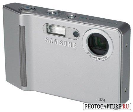Samsung L730, L830 и L83T