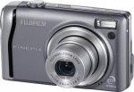 Чувствительный Fujifilm FinePix F40fd