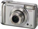 Для начинающих Fujifilm FinePix A610 и A800