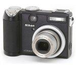 Новинка! Nikon Coolpix P5000