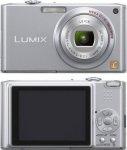 Panasonic DMC-FX55 и DMC-FX33