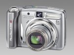 Пресс-релиз: Canon PowerShot A650 IS и PowerShot A720 IS