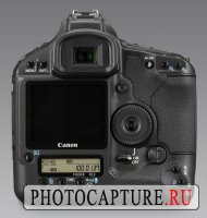 Canon EOS-1Ds Mark III - 21 мегапиксель!