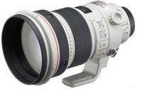 Canon - новые телеобъективы