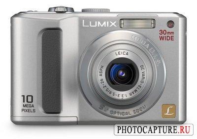 Panasonic Lumix LZ серии