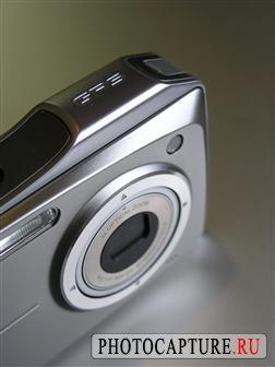 Компания Altek скрестила компактную камеру и GPS