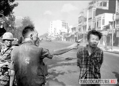 13 фотографий, изменивших мир