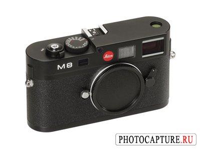Первая Leica M8 идет с молотка