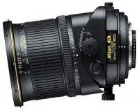 Новая оптика Nikon