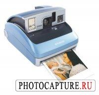 Polaroid сворачивает производство пленки