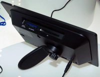 Фоторамки Kenko KDF-07 – 7 дюймов экрана за 170 долларов