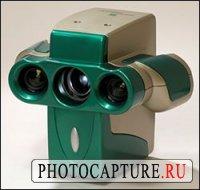 Трехмерный фотоаппарат создан в Германии