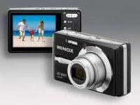Компактная камера MINOX DC 8011
