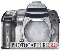 Olympus E-3 - профессиональная зеркальная камера в cистеме FourThirds