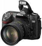 Остерегайтесь подделок: опубликовано «фото» зеркальной камеры Nikon D90